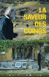 LA SAVEUR DES COINGS